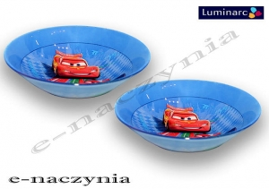 Salaterka Multi-Usage 16cm Disney CARS 2