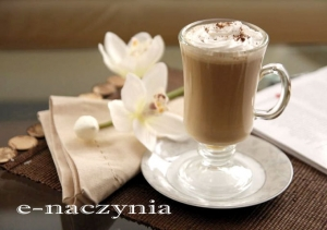 Szklanka VENEZIA Irish coffee 240ml caffe latte