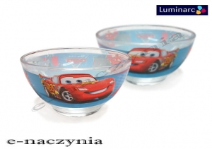 Bulionówka 50cl Disney CARS 2