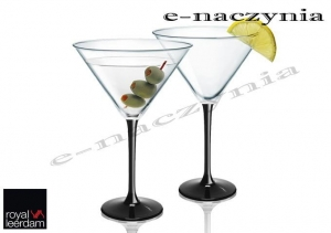Kieliszki ONYX do martini 260ml (kpl. 6szt.)