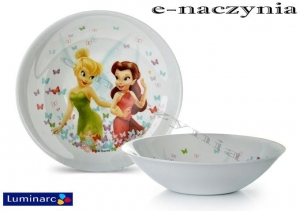 Salaterka Multi-Usage 16cm WRÓŻKI Disney FAIRIES