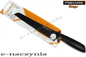 Nóż do chleba 23cm Fiskars EDGE