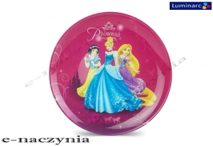 Talerz deserowy 20cm Disney PRINCESS ROYAL